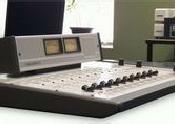 Table de mixage pro