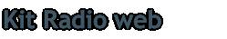 Kit Radio web